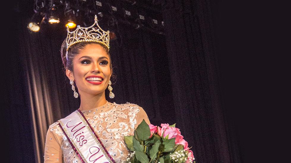 Miss US Latina 2019 Wins