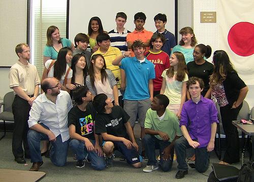 2012 LSU Math Circle