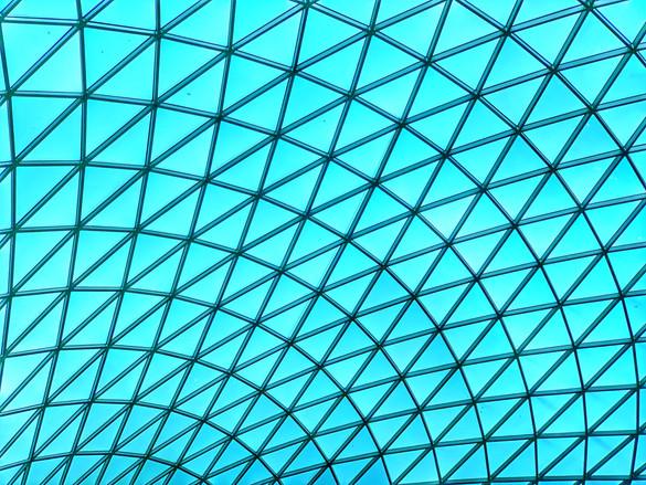 The British Museum, London - 2019