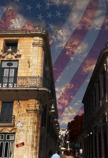 American Sky in Havana