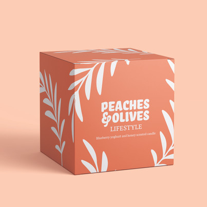 Peaches & Olives