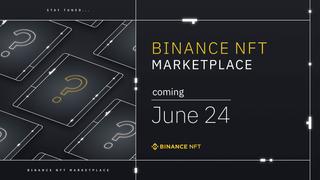 Создатели Binance NFT Marketplace рассказали: Чего можно ожидать в день запуска новой платформы