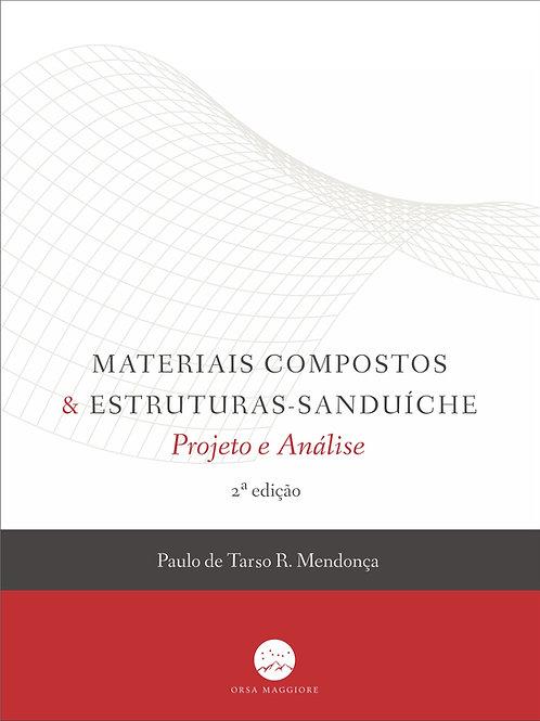 Materiais Compostos & Estruturas-Sanduíche