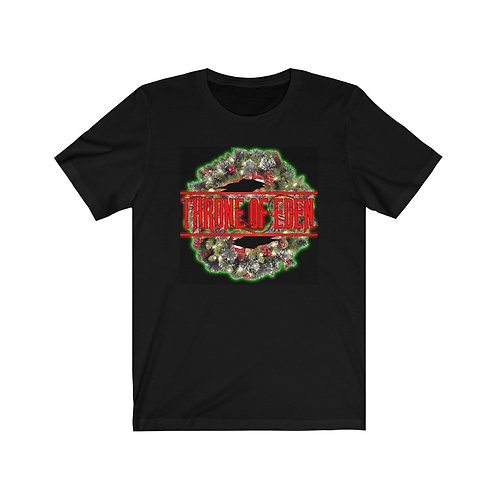 Throne Of Eden 2020 Limited Edition Christmas T-Shirt