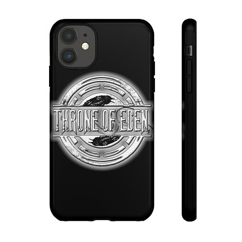 "Throne Of Eden ""Tough"" Phone Cases"