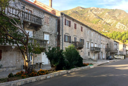 Prcanj - Sophie's village