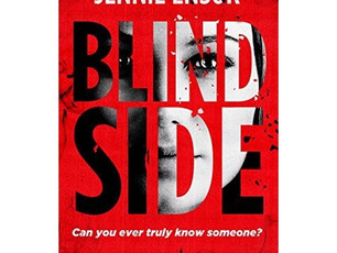 Review: Blind Side by Jennie Ensor