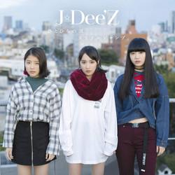 """J Dee'Z """"Yokohama Love Story"""""""