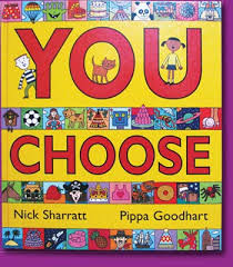 You Choose and other books