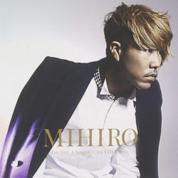"""MIHIRO """"ずっと...dear mama and papa"""""""