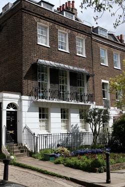 Ines's house