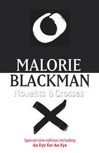 Noughts, crosses and the blunderer