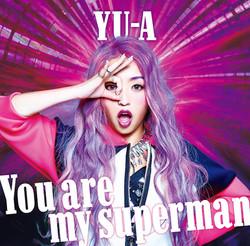 "YU-A ""Stronger"""