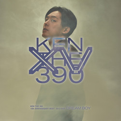 """KEN THE 390 """"Think Of You feat. FOH """""""