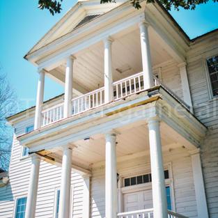 Dancy-Polk House