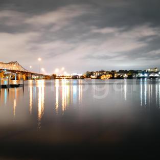 Decatur Bridge 2015