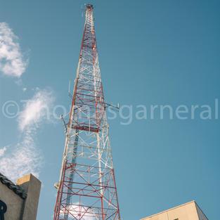 Decatur Radio Tower
