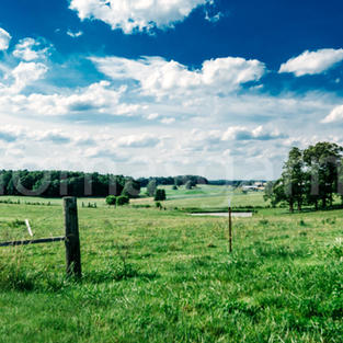 Amish Country Photo