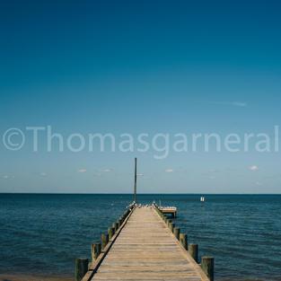 Gulf State Park Pier #3