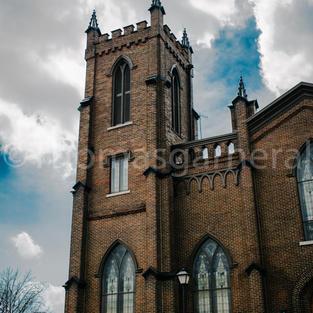 Huntsville Downtown Church #2