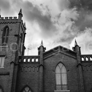 Huntsville Downtown Church #3
