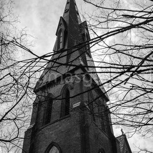 Huntsville Downtown Church #4
