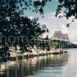 Decatur Bridge & Marina