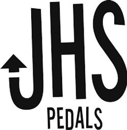Découvrez les pédales JHS chez Musicopratik Verdun! 514-769-6515