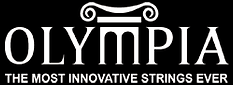 Découvrez les cordes Olympia chez Musicopratik Verdun! 514-769-6515