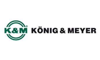 Découvrez les produits K&M chez Musicopratik Verdun! 514-769-6515
