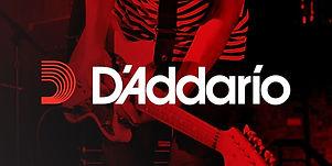Découvrez les produits D'Addario chez Musicopratik Verdun! 514-769-6515