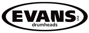 Découvrez les produits Evans chez Musicopratik Verdun! 514-769-6515