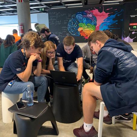 BotsLovers participa en el Día de Voluntariado Telefónica