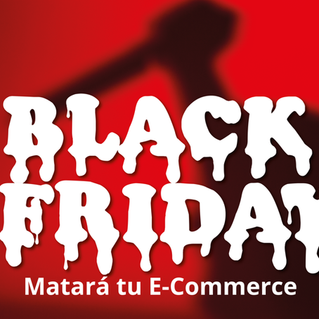 Chatbots para el Black Friday