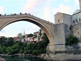 Mostar : Un de mes plus beaux voyages !