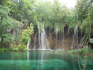 Les lacs de Plitvice : le paradis sur terre !