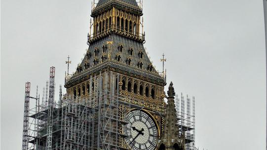 Londres : Jour 3