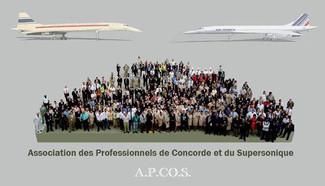 Concorde, APCOS and its renewal.