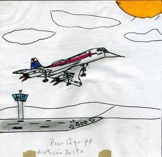 Concorde still make you dream.