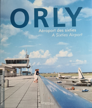Tout… Tout… Tout… you will know, everything about ORLY*.