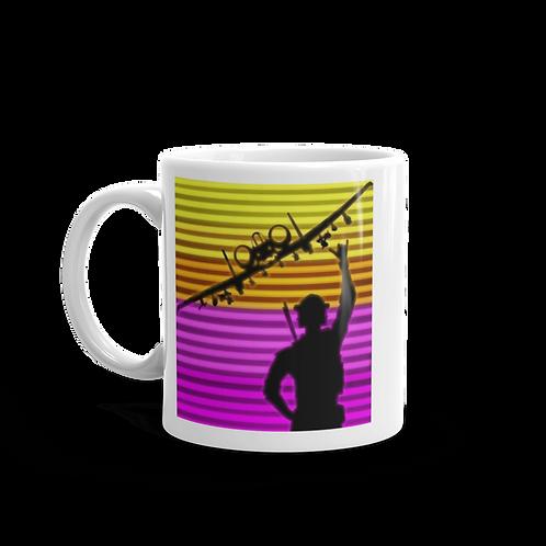 CAS Rocks Coffee Mug