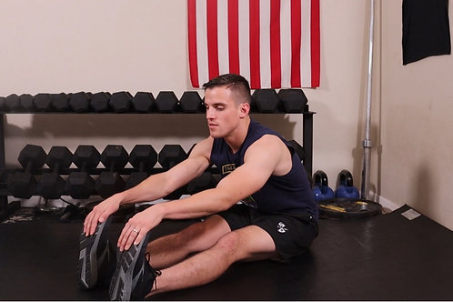The Complete Warm-Up and Cooldown Stretching Guide