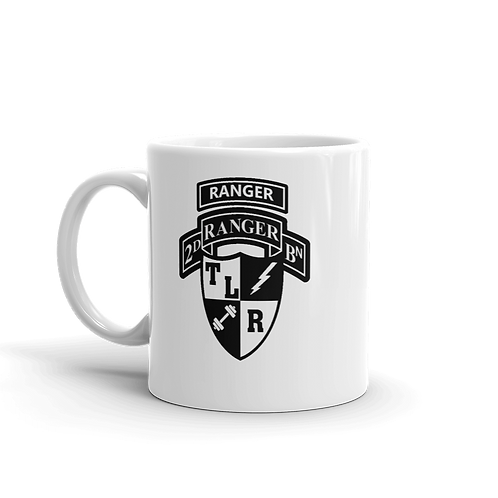 2nd Bn TLR Coffee Mug