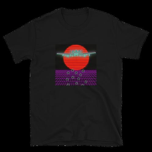 Warthog Red Sunset T-Shirt