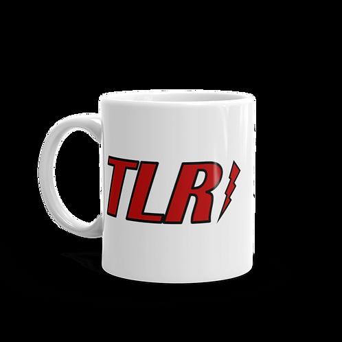 TLR Red Coffee Mug