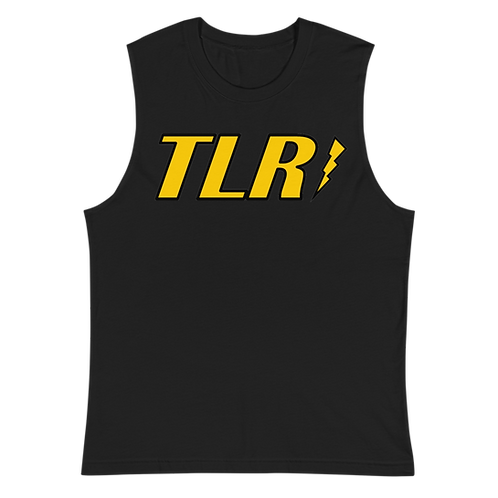 TLR Yellow Tank