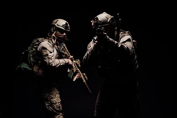 Advanced Military Prep Program (SOF, RASP, SFAS, and Ranger School Prep)