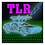 Thumbnail: Back to the Gains TLR Blue DeLorean Sticker