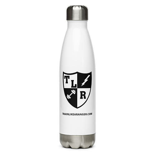 TLR Stainless Steel Water Bottle