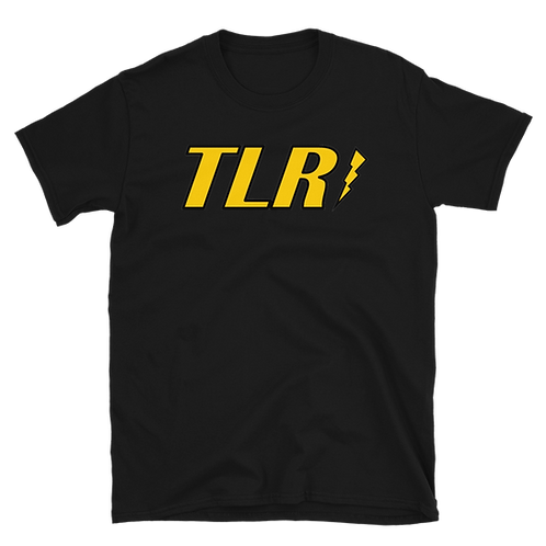 TLR Yellow T-Shirt